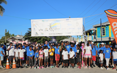 Exuma Marathon sells out